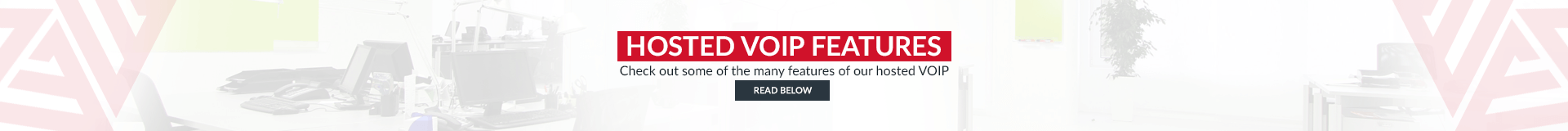Find out about the latest VOIP features and how they can benefit your business