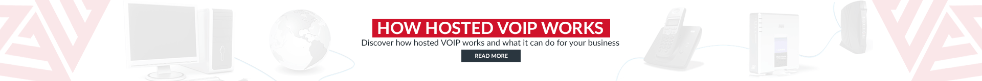 Find out how VOIP telephone systems work and see how it could benefit your business